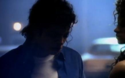 Michael Jackson The Way You Make Me Feel